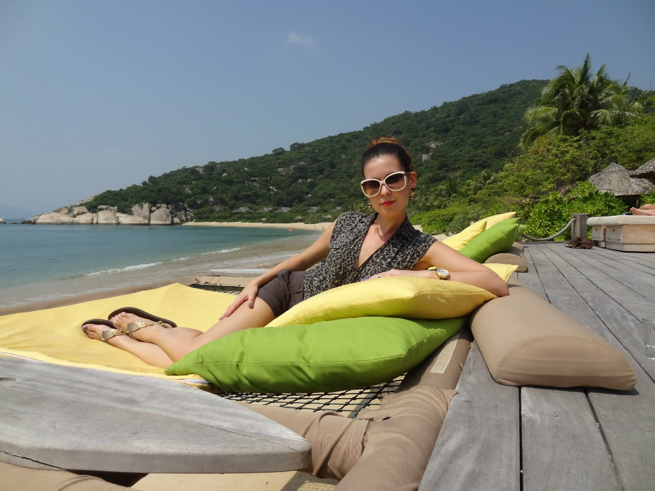 Six Senses Ninh Van Bay Vietnam 5